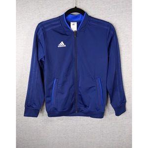 Adidas Kids Condivo 18 Polyester Jacket